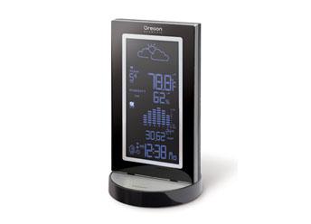 Oregon BAR908HGA Temperature - Humidity Station