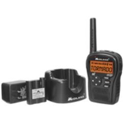 Midland HH54VP2 Pocket Weather Radio