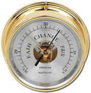 The Maximum Predictor Barometer