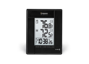 Oregon RMR382A Temperature Station