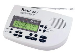 Reecom R-1650 Weather Alert Radio