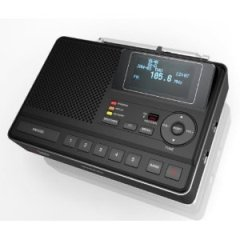 Sangean CL-100 Weather Alert Radio