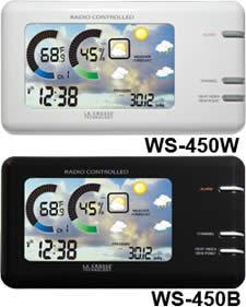 La Crosse Weather Stations WS-450