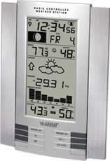 La Crosse Weather Stations 8035U-IT-SAL