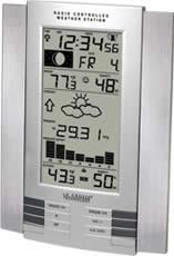 La Crosse Weather Stations 8035U-IT-SAL