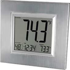 La Crosse Weather Stations WS-8300U-IT