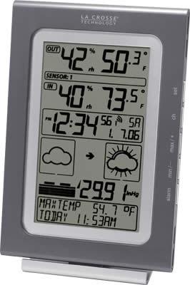 La Crosse Weather Stations WS-9020U-IT