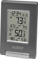 La Crosse Weather Stations WS-9080U-IT