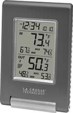 La Crosse Weather Stations WS-9080U-IT