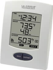 La Crosse Weather Stations WS-9029U-IT