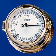 Weems & Plath Martinique Barometer