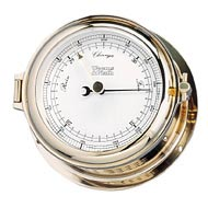 Martinique Barometer from Boater's World