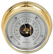 Maximum Proteus Barometer