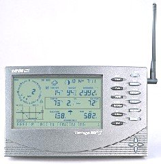 Davis Weather Station Vantage Pro2 Console
