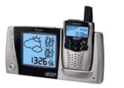 Oregon WR603B Weather Radio