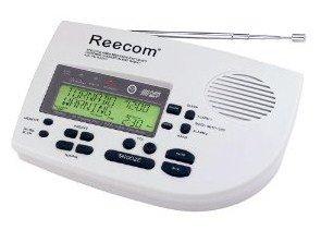 Reecom R-1650 Weather Alert Radio