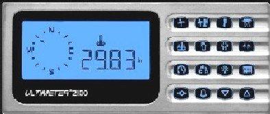 Ultimeter keyboard/display