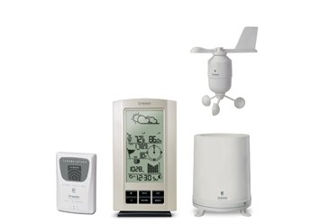 Oregon WMR80A Full Wireless Weather Station