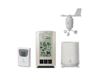 Oregon WMR80A Full Wireless Weather Station