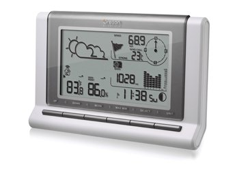 Oregon WMR88A Semi Professional  Weather Station