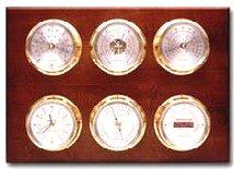 Maximum Weather Instruments - Weathermaster Weather Station