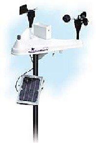 Sensors for WeatherHawk Weather Machines
