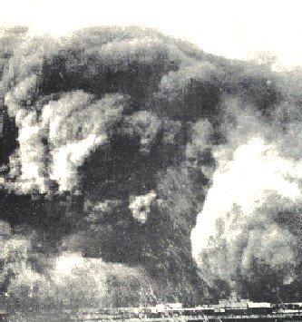 Texas Dust Storm, 1930s