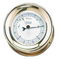 Weems & Plath Orion Brass Barometer